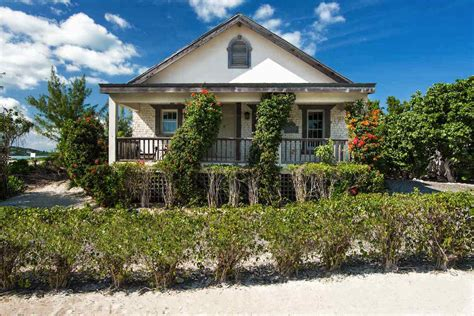 Ballyhoo Cottage Turks And Caicos Villa Rental Where Turks And Caicos Cottages