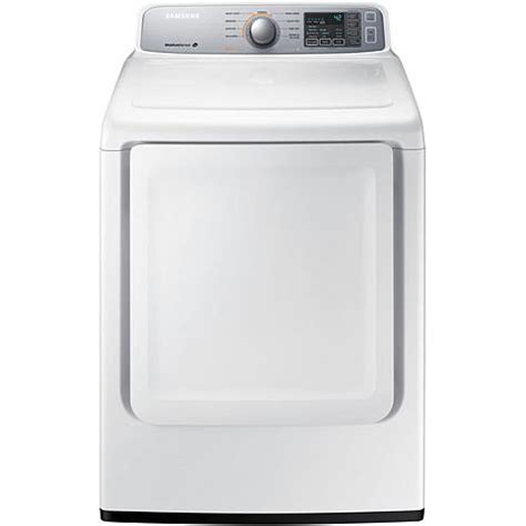7 Best Dryers by Samsung 7 4 Cu Ft Top Load Electric Dryer With Sensor