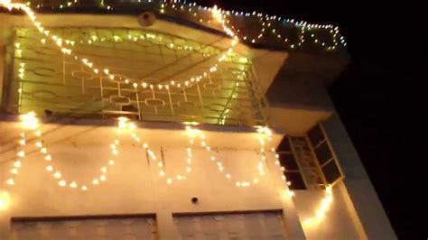 diwali light decoration home diwali home lighting ideas www pixshark com images