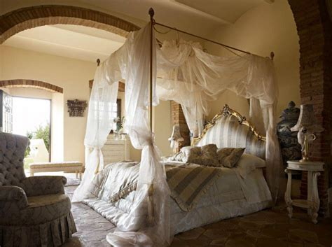 bed canopy ideas canopy beds 40 stunning bedrooms