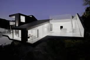 black and white home black and white house design proves opposites attract
