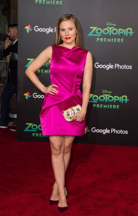 Get Look Kristen Bells Behnaz Sarafpour Dress 2 by Kristen Bell Mini Dress Dresses Skirts Lookbook