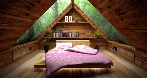turning a loft into a bedroom 5 things to remember before turning your old attic into a