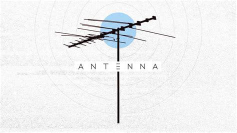 antenna  clearest path  gods   vimeo