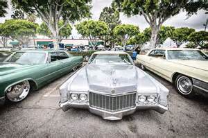 Cadillac Fleetwood Lowrider 2015 Cadillac Lowrider