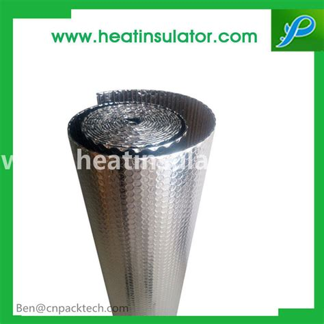 Thermal Foil loft reflective thermal foil insulation heat