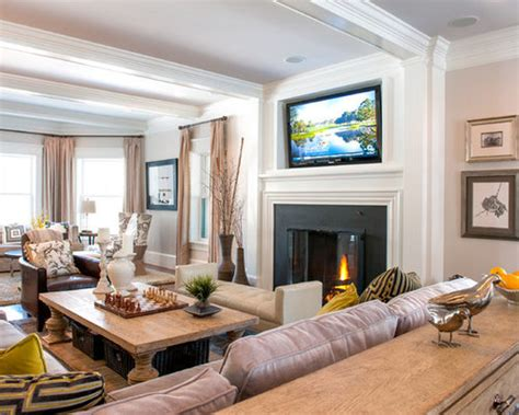 large great room houzz