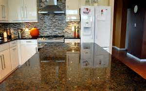 coffee brown granite countertops city