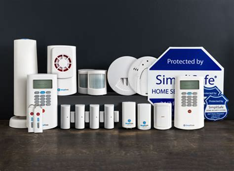 ultimate security system 17 pieces home security