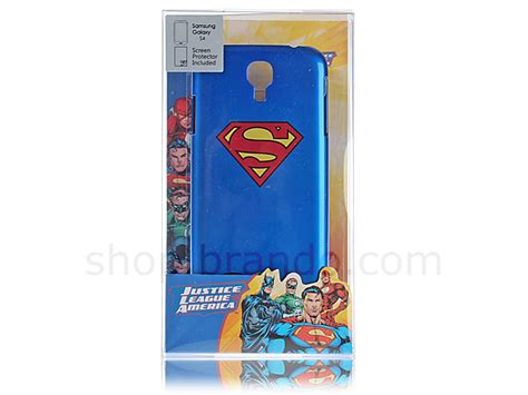 Hardcase Character Samsung S4 Superman samsung galaxy s4 dc comics heroes superman back