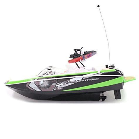 nautique rc boats super air nautique rc wakeboard boat rc toys