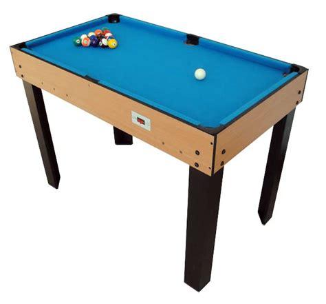 4 in 1 pool table 4 in 1 4ft multi table m4b 1 liberty