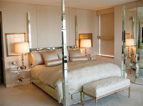 bedrooms with mirrored furniture let s transform you ordinary bedroom furniture within