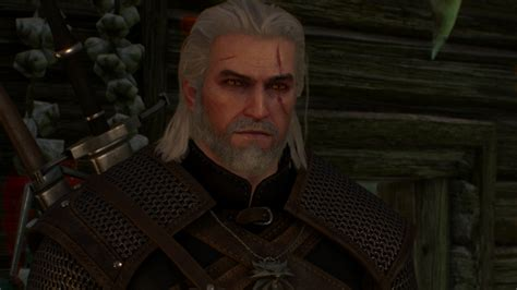 beard and hairstyles witcher 3 beards of the year 2015 videogame edition pcgamesn