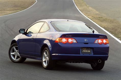 how it works cars 2005 acura rsx lane departure warning 2002 06 acura rsx consumer guide auto