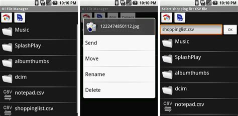 file explorer android best file explorer and file manager apps for android