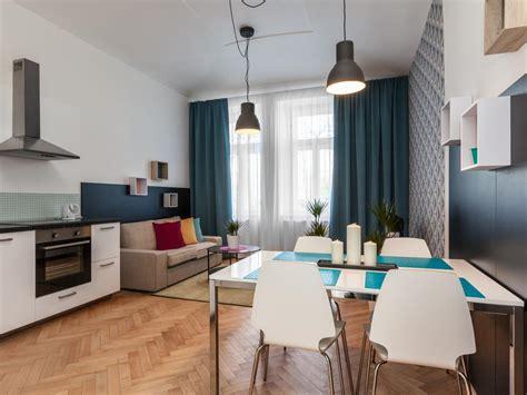 Prague Appartments by Comfortable Prague Apartments Republic Booking