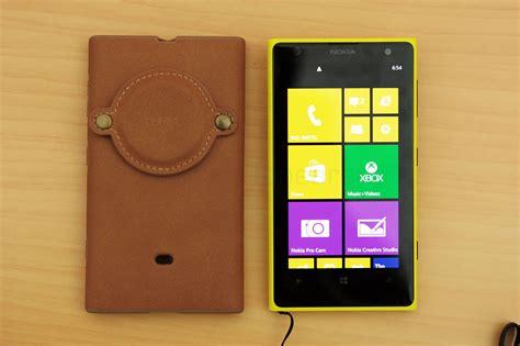nokia lumia 1020 best nokia lumia 1020 leather on best technology