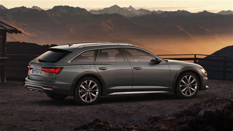 2020 audi allroad 2020 audi a6 allroad reaches canada is the us next