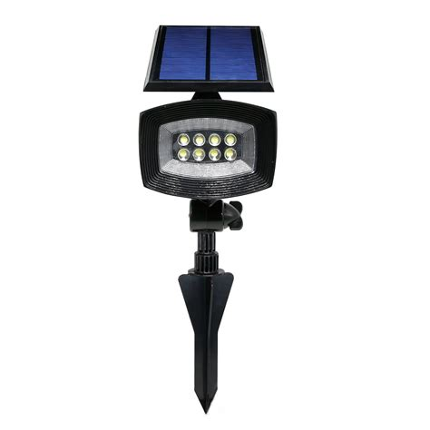 Best Solar Landscape Lighting And Spot Lights Ledwatcher Best Solar Spot Lights Outdoor