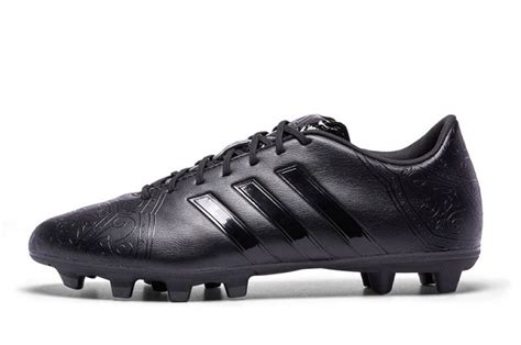 adidas 11pro review black pack the instep