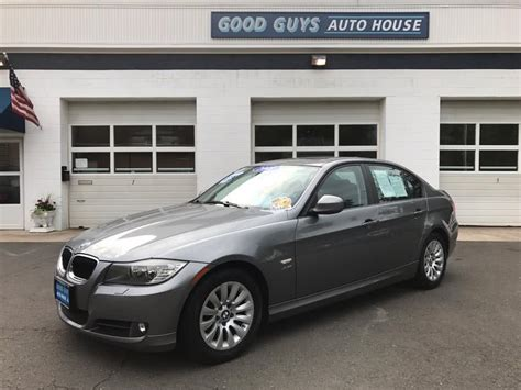 2009 Bmw 328i Xdrive by Bmw 3 Series 2009 In Southington Waterbury Manchester