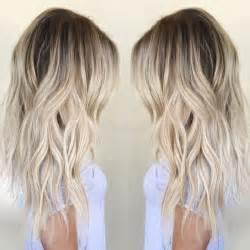Light Brown To Blonde Ombre 25 B 228 Sta Id 233 Erna Om Blonda Frisyrer P 229 Pinterest Blonda
