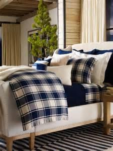 ralph lauren plaid bedding best 25 plaid bedding ideas on pinterest plaid bedroom