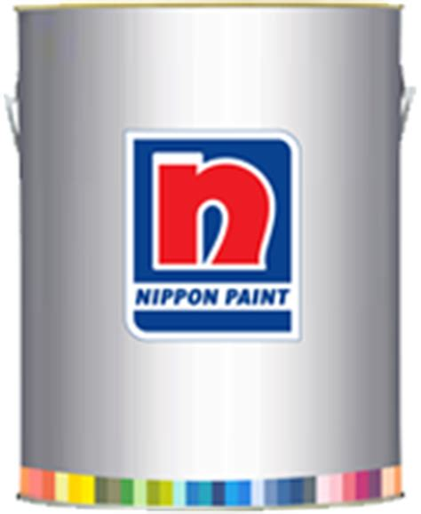 Cat Akrilik Nippon nippon paint indonesia the coatings expert sealer cat