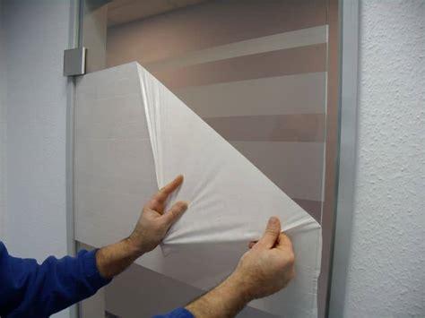 Fenster Sichtschutzfolie Unterschiedliche Streifen by Sichtschutz Folien Dekorfolien Suncontrol