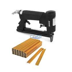 heavy duty 22 automatic upholstery pneumatic stapler