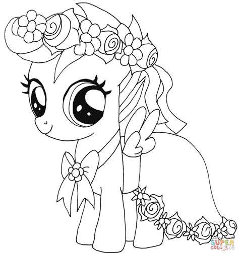 coloring pages my pony friendship is magic my pony friendship is magic coloring pages snap