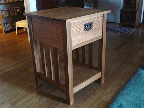 craftsman style end tables arts and crafts style end tables gallery aniwaya 194