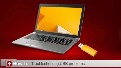 toshiba how to troubleshooting usb device issues on a toshiba laptop
