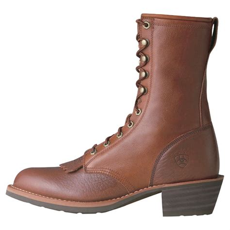 Galerry mens corral boots with cross