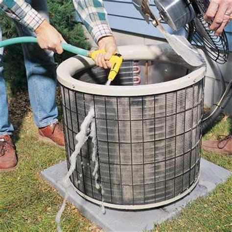cleaning air conditioner condenser unit air conditioner condenser unit 101