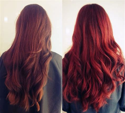 hair glaze color treatment pics color glaze for red hair hair colors idea in 2018