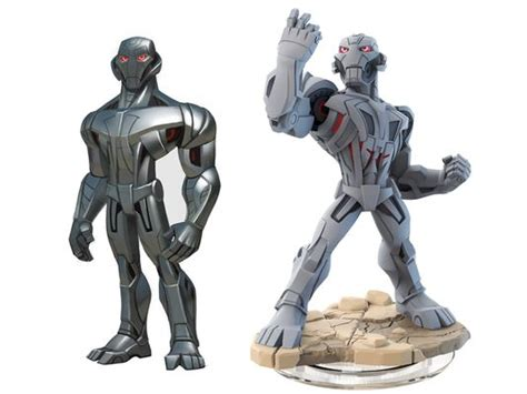 Disney Infinity Marvel Ultron 30 Edition disney infinity 3 0 absolutely everything you should