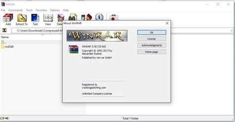 winrar full version free download with license key winrar 5 50 crack final full version free download
