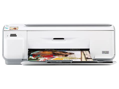 resetting hp c4480 printer hp photosmart c4480 all in one printer software and