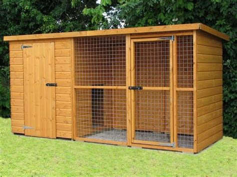dog house with kennel designs for big dog houses dog kennel and run dog kennel and run cat kennels and