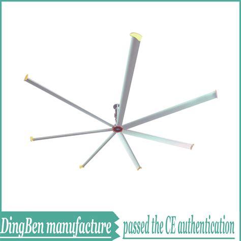 ceiling fan wholesale wholesale modern design industrial large ceiling fan with