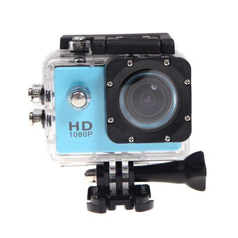 Kamera Sport Hd 1080p sj4000 2 0inch waterproof sports dv hd 1080p