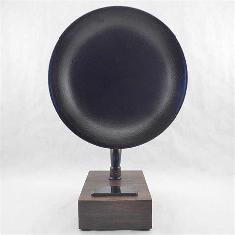 Handmade Speakers - the handmade vintage bluetooth speaker delivers and