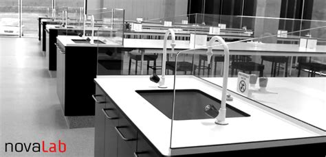 Design Lab New Zealand | novalab laboratory furniture products supplier novalab