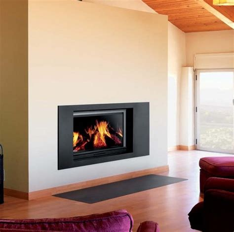 wood burning fireplace inserts canada home design
