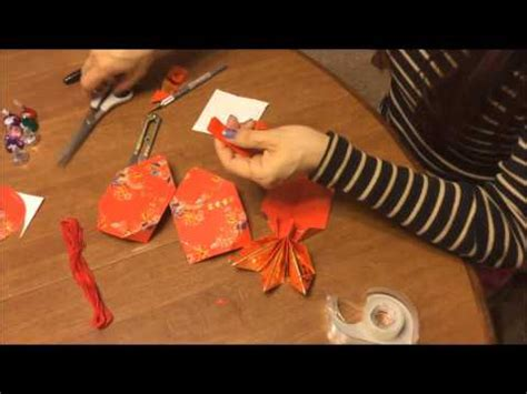 make new year goldfish how to make a goldfish for new year out of