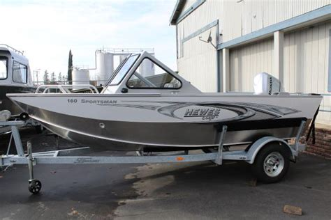 aluminum bass boats for sale in california hewescraft boats for sale in escalon california