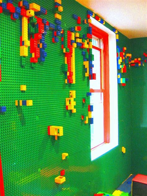 lego duplo walls i want my whole place like this