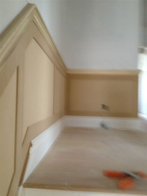 Shaker Wainscoting Shaker Wainscoting Raised Panel Traditional Other
